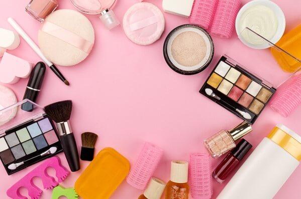 Beauty Shops