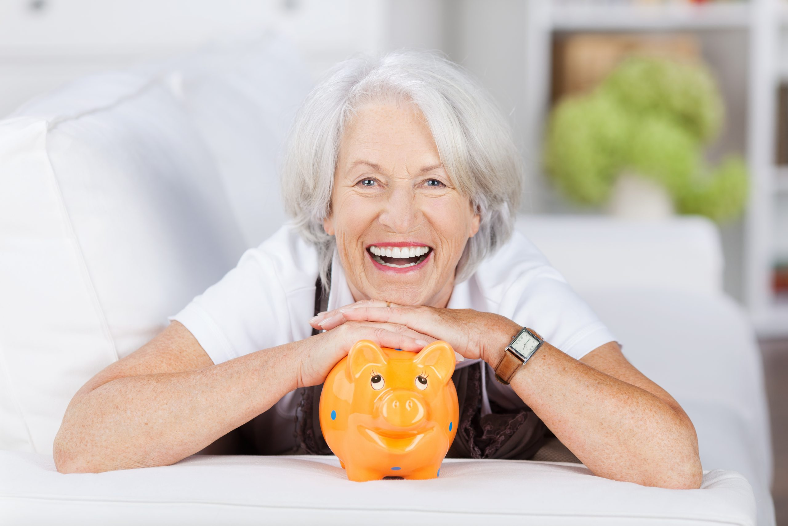 Securing Your Retirement Nest Egg After the Kids Leave Home
